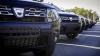 Dacia Duster 2. Imagini promiţătoare cu viitoarea generaţie
