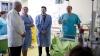 Reformă în domeniul Ocrotirea Sănătăţii. Măsuri stimulative pentru a ţine medicii în ţară
