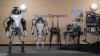 PUBLIKA ONLINE: Boston Dynamics a prezentat un nou robot cu doar două picioare