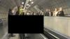 Toți călătorii s-au oprit să facă poze! Ce a apărut la un metrou din Londra (FOTO)