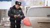 """""""Nopţile Albe"""" continuă. Un şofer s-a ales cu o amendă usturătoare şi fără permis de conducere"""