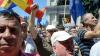 Protestele din centrul Chişinăului AU CAUZAT pierderi de milioane Ministerului de Interne