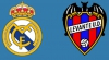 Real Madrid s-a impus lejer în faţă lui Levante. A încasat totuşi un gol