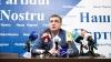 ONG MEDIA: Renato Usatîi trebuie TRAS LA RĂSPUNDERE PENALĂ pentru intimidările jurnaliştilor PUBLIKA TV