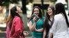 BAC 2017. Unii fericiţi, alţii dezamăgiţi. Reacţiile absolvenţilor de liceu după aflarea rezultatelor la examene