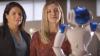 Viitorul bate la ușă! Un robot, dotat cu inteligență artificială, activează într-un hotel din SUA (VIDEO)