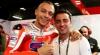 Valentino Rossi se pregăteşte de noul sezon din moto-mondialul de viteză, jucând fotbal