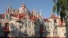 Şcoală de POVESTE! Elevii dintr-un oraş din Rusia studiază într-o clădire care seamănă cu un palat