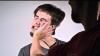 E O NEBUNIE! Americanii s-au umplut de palme în cadrul unui concurs bizar (VIDEO)