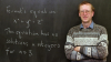 Un britanic, distins cu Nobelul pentru matematică. A soluționat o problemă veche de 350 de ani