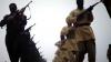 """20 de adepţi ai grupării teroriste """"Statul Islamic"""", reţinuţi la Moscova"""