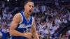 Show marca Stephen Curry în NBA! Bachetbalistul a reuşit un coş senzaţional în partida cu Utah Jazz