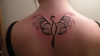 ÎNGROZITOR! O tânără a trăit ŞOCUL VIEŢII după ce şi-a făcut un tatuaj mult dorit (FOTO)
