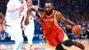 Rockets riscă să rateze play-off-ul NBA. Echipa din Houston, înfrântă în meciul cu Thunder