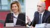 """""""Este un pas pentru dezvoltarea regiunii"""" Declarațiile oficialilor după ședința comună din Găgăuzia"""