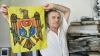 DOLIU: Autorul stemei naționale și a leului moldovenesc, Gheorghe Vrabie, s-a stins din viață