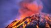 Fum şi cenuşă. Vulcanul Tungurahua A ERUPT în Ecuador