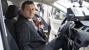 Schimb de declaraţii. Departamentul instituţiilor penitenciare infirmă spusele avocatului lui Vlad Filat