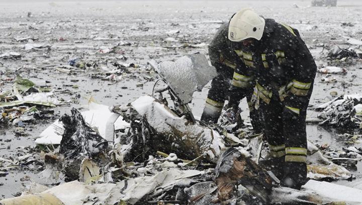 NIMIC nu prevestea TRAGEDIA! Ultima discuție a piloților avionului prăbușit în Rostov (AUDIO)