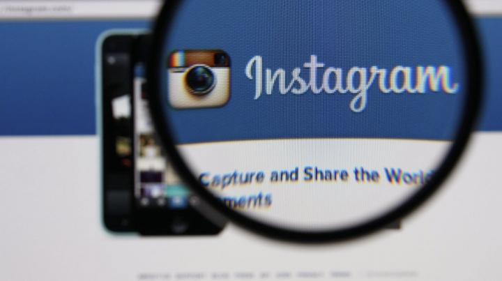 ÎNGROZITOR! Un tată și-a făcut cont fals pe Instagram și a cerut poze nud fiicei sale