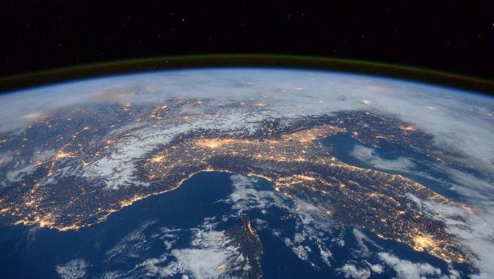 Atunci și acum! Schimbările DRAMATICE suferite de Pământ în câțiva ani (GALERIE FOTO)