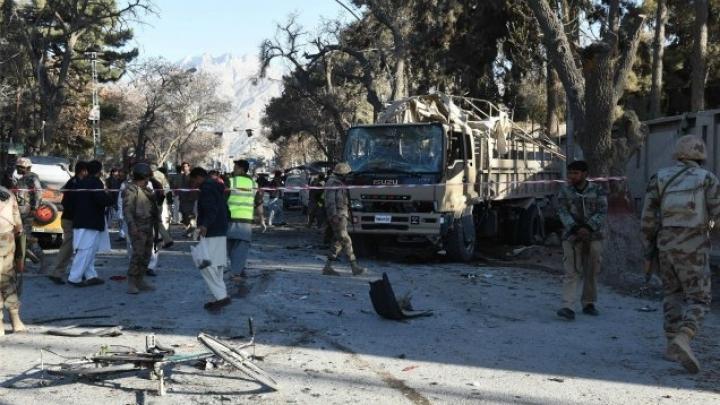 EXPLOZIE în Pakistan! Cel puțin 50 persoane și-au pierdut viața, iar alte 100 au fost rănite
