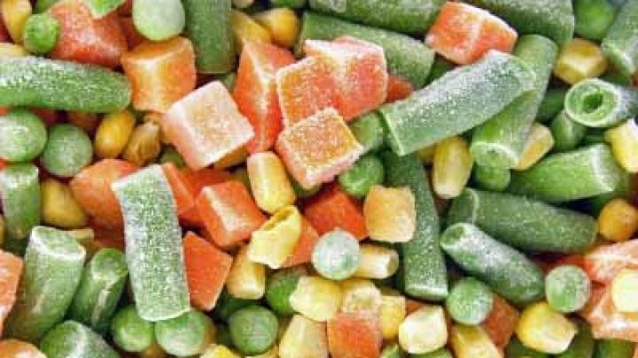 Prejudecăţi şi beneficii despre produsele congelate