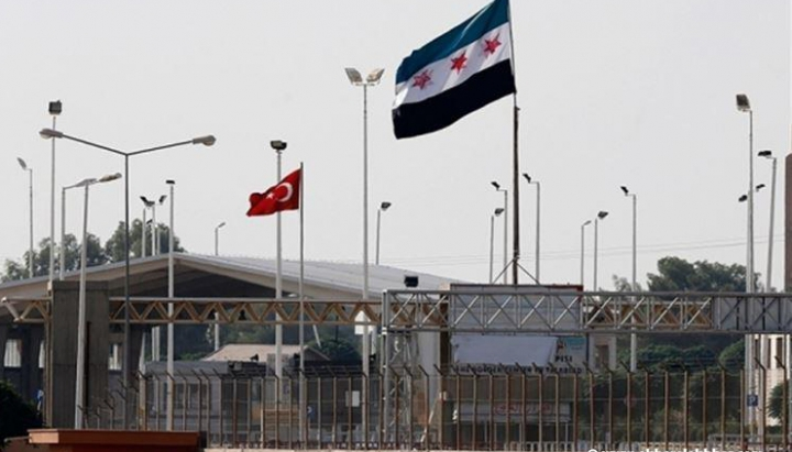 """""""Nu există loc pentru teroriști și extremiști!"""" Rusia cere închiderea frontierei turco-siriene"""