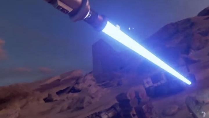 Trials on Tatooine ar putea fi primul joc Star Wars în realitate virtuală (VIDEO)