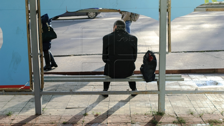 """A vrut să se îmbogățească pe spatele prietenului său. """"Isprava"""" unui bărbat din Chişinău (VIDEO)"""