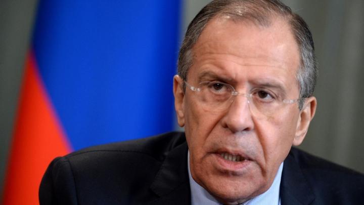 Serghei Lavrov explică motivul retragerii parțiale a avioanelor ruseși din Siria