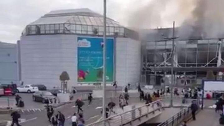 Frații El Bakraoui, printre presupușii autori ai atentatului comis la aeroportul Bruxelles-Zaventem