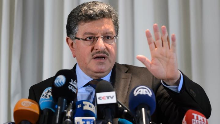 REACȚIA opoziției siriene, după anunțul de la Kremlin privind retragerea forțelor din Siria