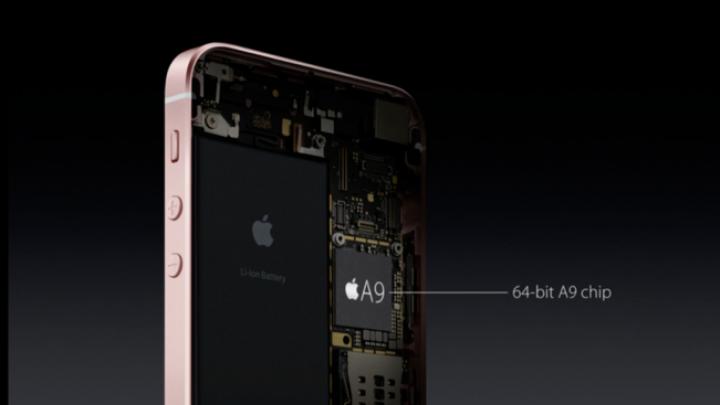 REVIN în modă telefoanele mici. Apple face primul pas