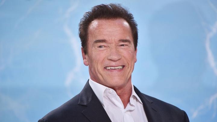 Întrebarea care l-a enervat pe Schwarzenegger. Ce a făcut în timpul unui interviu