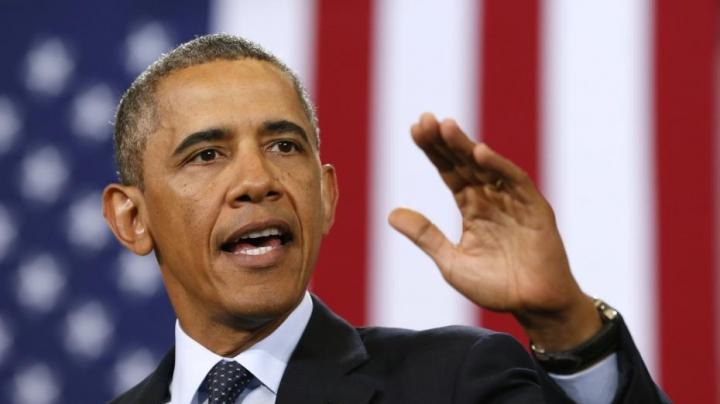 Tensiuni în campania prezindenţială din SUA. Îndemnul lui Barack Obama pentru candidaţi