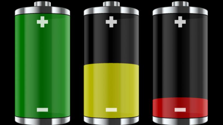 INOVAŢIE! Savanţii au inventat o baterie care îți va ține în viață telefonul pentru o săptămână