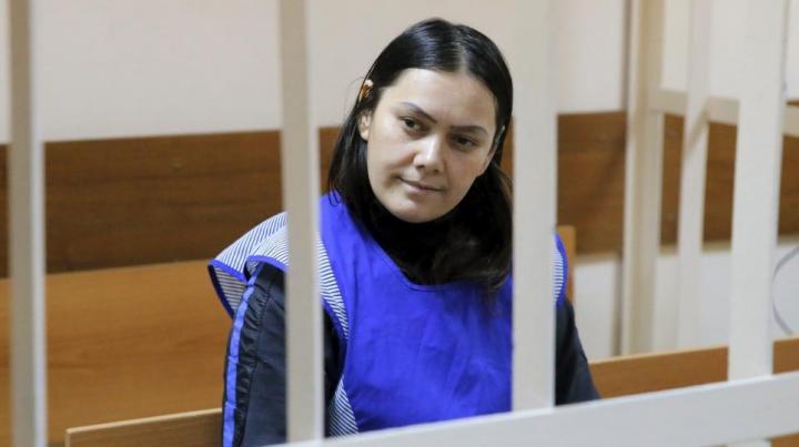 Bona ucigașă de la Moscova. Tatăl femeii a făcut DEZVĂLUIRI ȘOCANTE