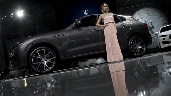 Salonul Auto de la New York își deschide ușile: Mașinile ce au atras cele mai multe priviri (FOTO)