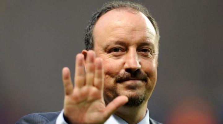 Spaniolul Rafael Benitez este noul antrenor al clubului Newcastle United