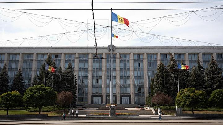 Guvernul Republicii Moldova a exprimat condoleanțe poporului turc în urma atentatului terorist de la Ankara