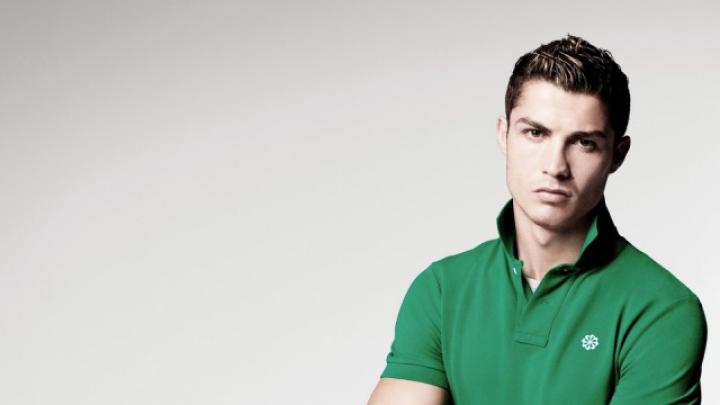 Cristiano Ronaldo, zeul absolut la Madrid! Fotbalistul a fost asaltat de fani într-un local