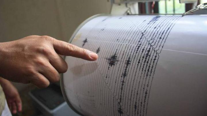 S-a zguduit pământul! CUTREMUR de 4 grade pe scara Richter în Vrancea