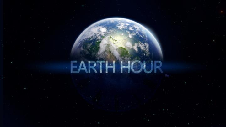 """""""Lăsați Planeta să respire!"""" Când va avea loc acțiunea mondială """"Ora Planetei"""""""