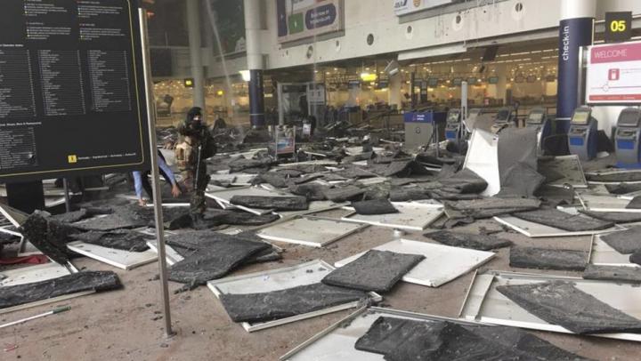 El este TERORISTUL CARE A FABRICAT BOMBELE pentru atacurile din Franța și Belgia (FOTO)