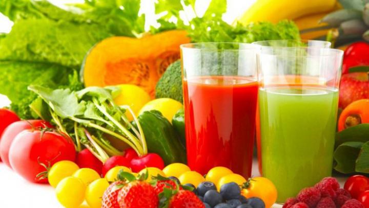 ATENȚIE! Dieta vegetariană urmată pe termen lung crește riscul de cancer