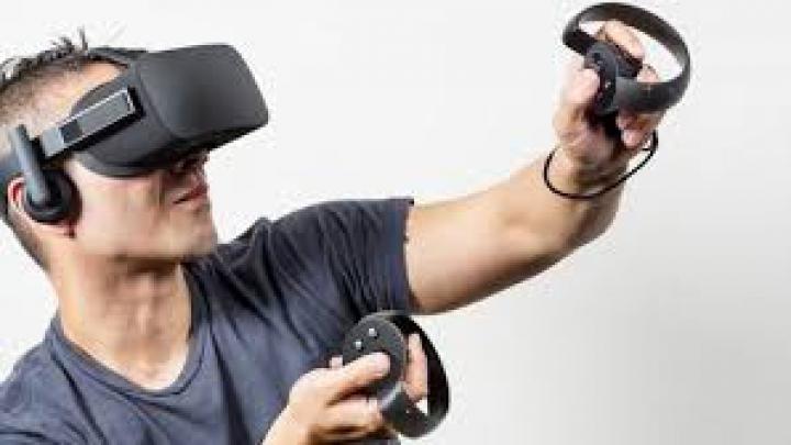 Veste îmbucurătoare pentru gameri! Oculus Rift se lansează luna aceasta cu 30 de jocuri (VIDEO)