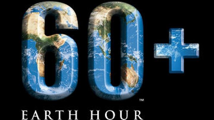Trei zile ne mai despart de Earth Hour. Ce vor putea face chişinăuienii pe strada pietonală