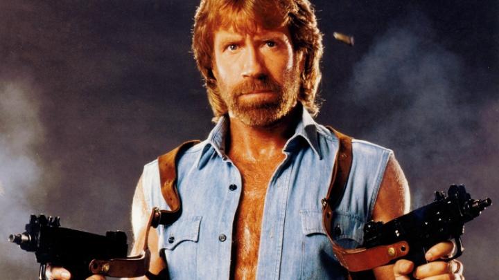 Chuck Norris împlinește 76 de ani! Cele mai tari bancuri cu celebrul actor de la Hollywood