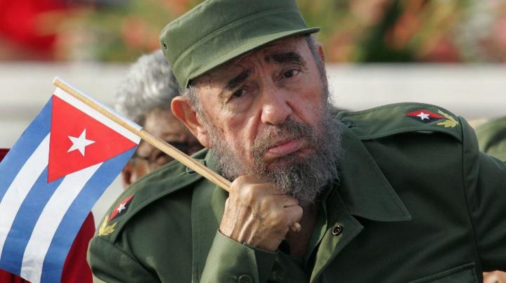 """Fidel Castro, reacţie DURĂ după vizita lui Obama: """"Nu avem nevoie de cadouri imperialiste!"""""""
